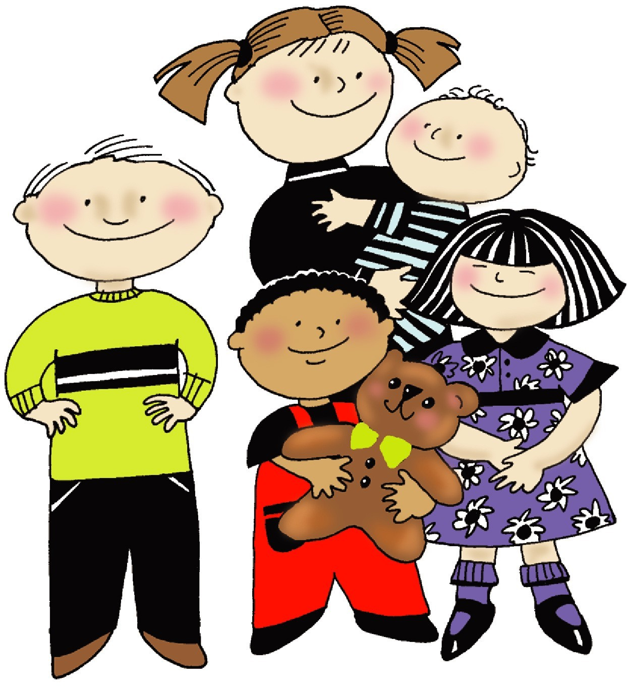 Library Clip Art For Kids | C - Free Clip Art For Kids