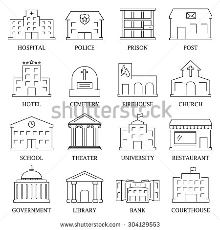 Library Clipart Black And White-Library Clipart Black And White-14