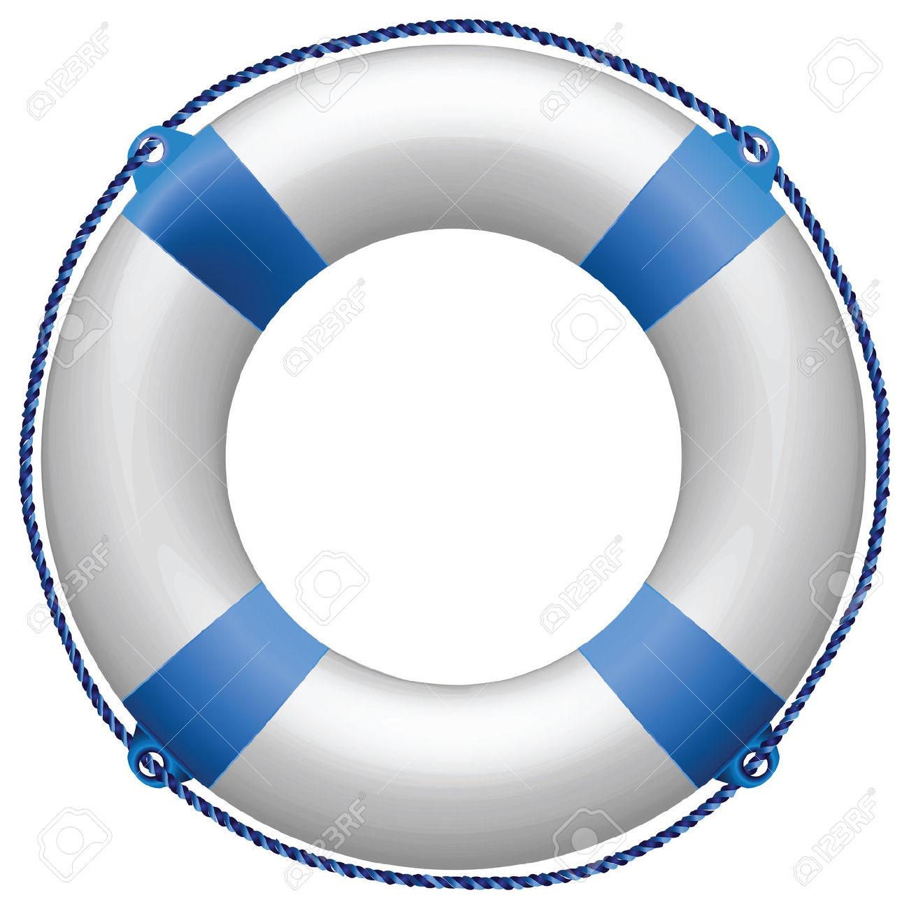 Life Buoy Clipart-life buoy clipart-1