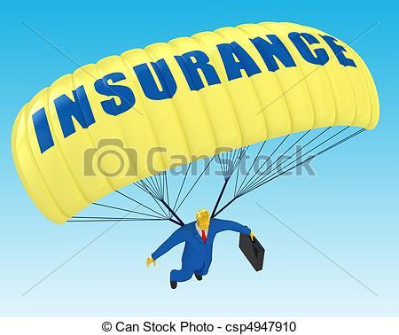 Life Insurance - csp4947910