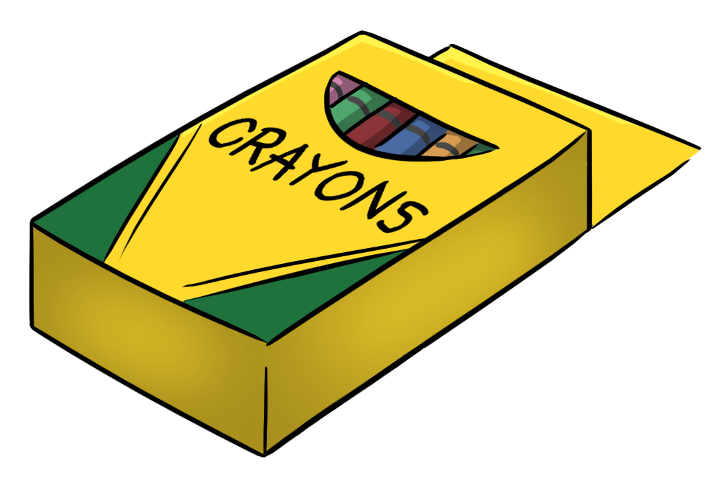 Life Is About Using The Whole Box Of Cra-Life Is About Using The Whole Box Of Crayons Rupaul-18
