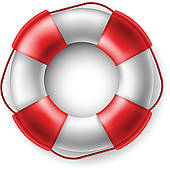 Life Preserver Clipart And Illustrations-Life Preserver clipart and illustrations-6