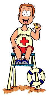 Lifeguard Clipart-lifeguard clipart-3