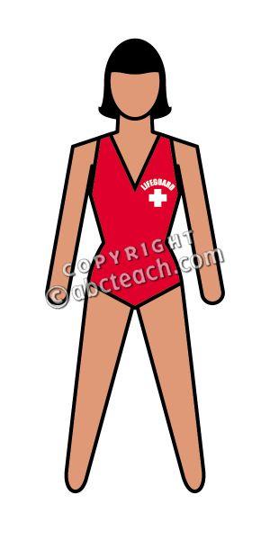 Lifeguard On Duty Clip Art-Lifeguard On Duty Clip Art-15