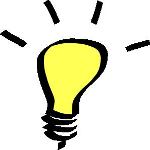 Light Bulb Clip Art-Light Bulb Clip Art-9
