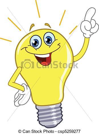 Light Bulb Clip Art Light Bulb Illustrat-light bulb clip art light bulb illustrations and clipart. 62,970 light bulb royalty-12
