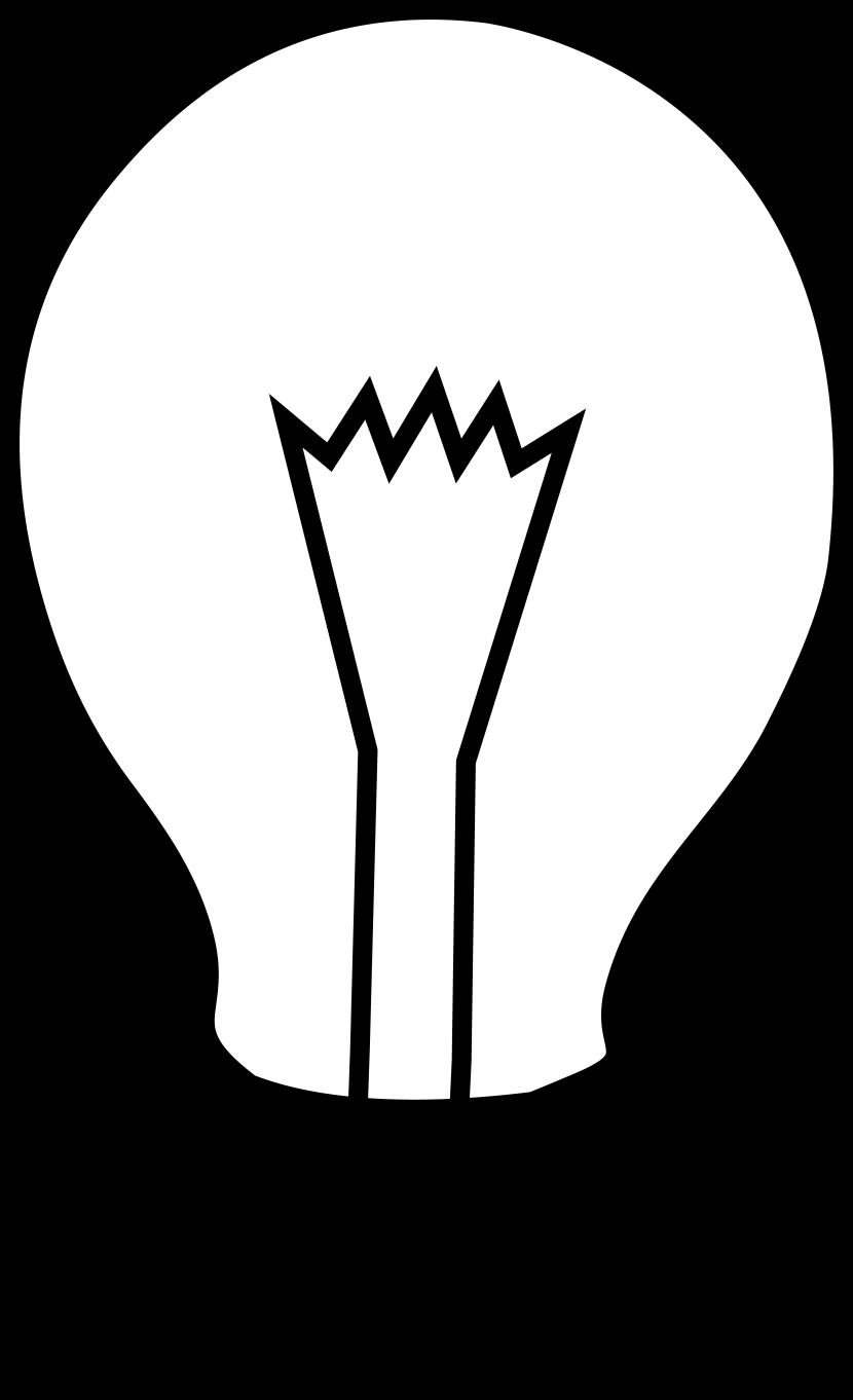 Light bulb clip art lightbulb .