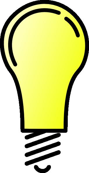 Light Bulb Clipart-light bulb clipart-13