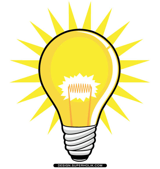 Light bulb clipart images 9 clipartion com
