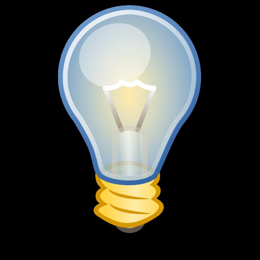 Light bulb lightbulb clipart 4 clipartbold