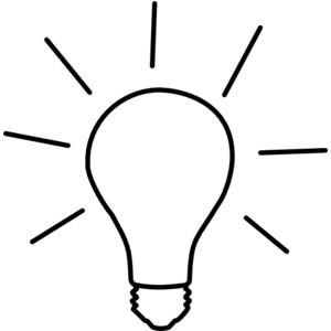 Light Clip Art-Light Clip Art-15