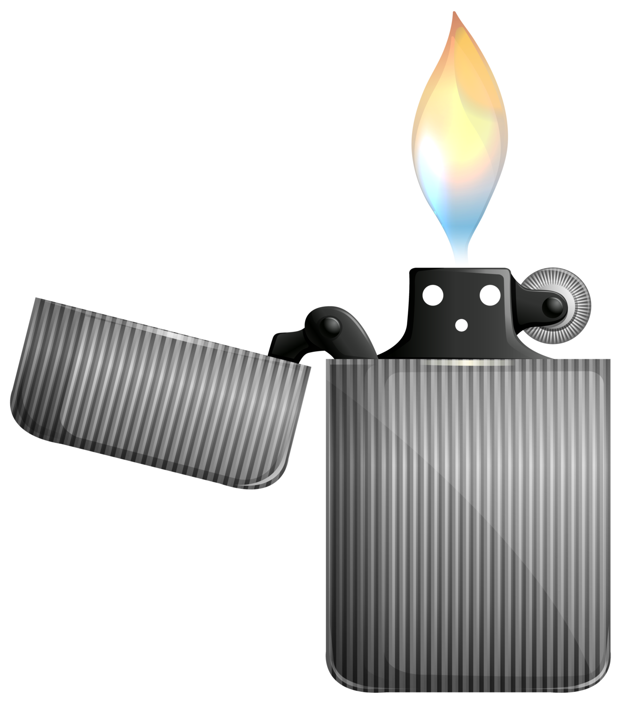 Lighter Clipart-Clipartlook.com-1341