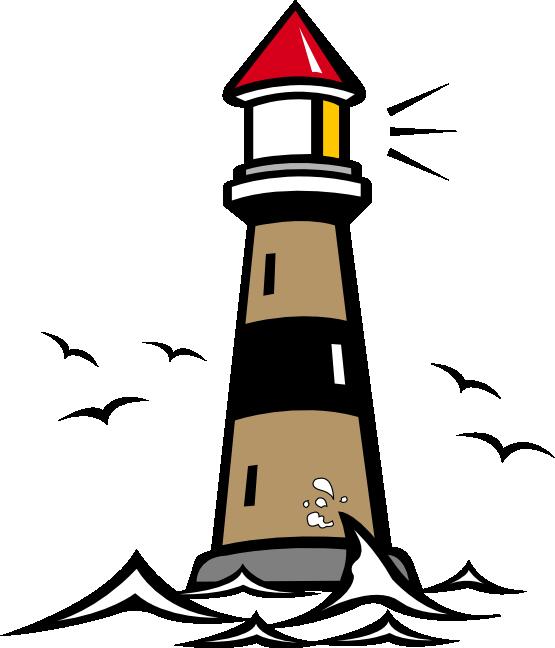 Lighthouse Clipart-lighthouse clipart-1