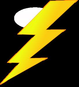 Lightning Clipart-lightning clipart-5