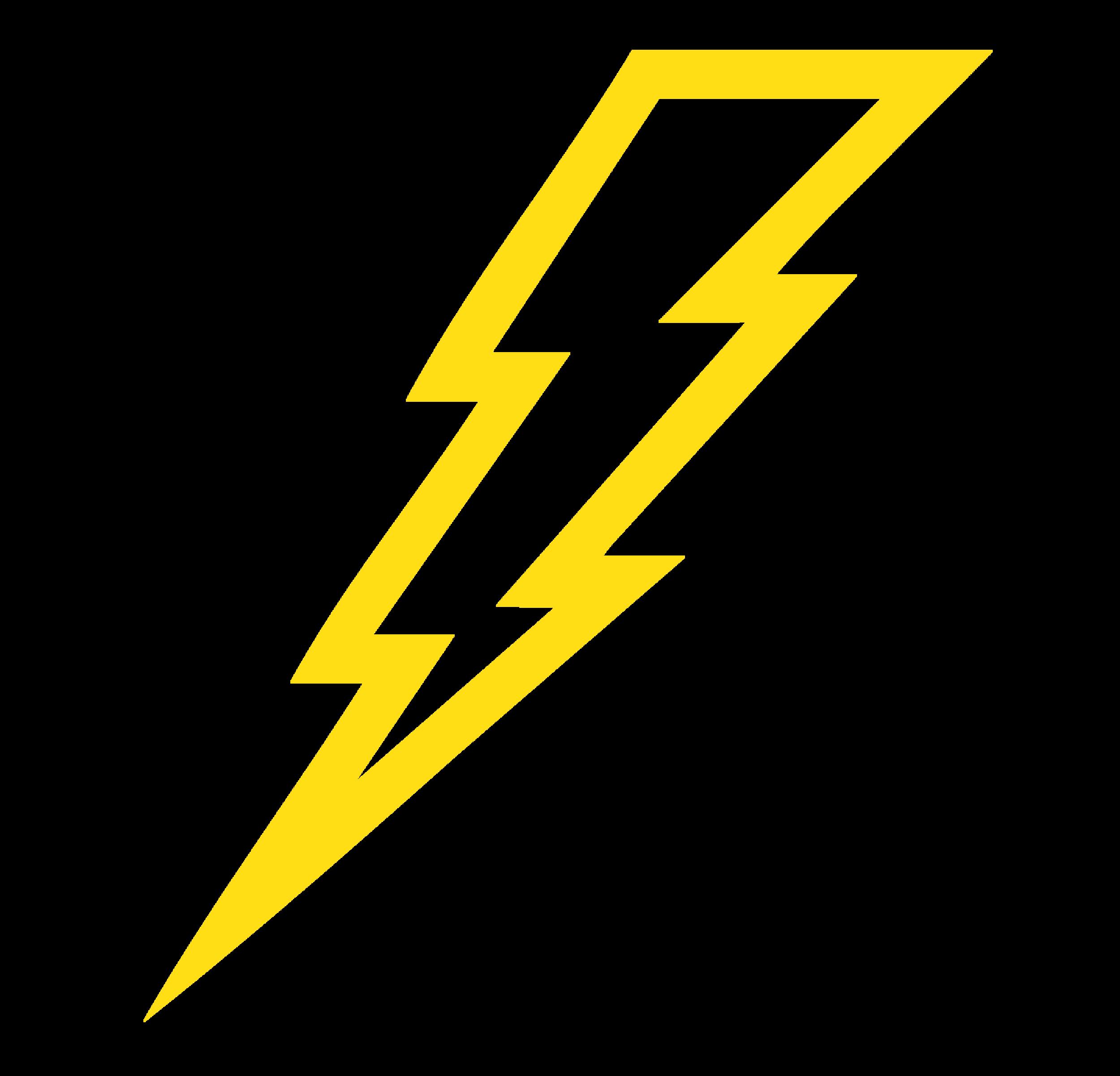 Lightning bolt bolt clipart 7 lighting bolt french bathroom