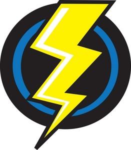 lightning bolt clipart-lightning bolt clipart-16