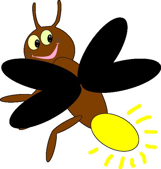 Lightning Bug Clip Art - Clipart library