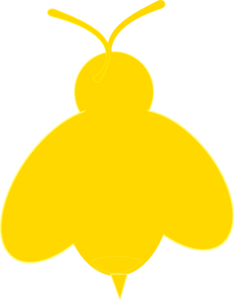 Lightning Bug Clipart - clipartall ...