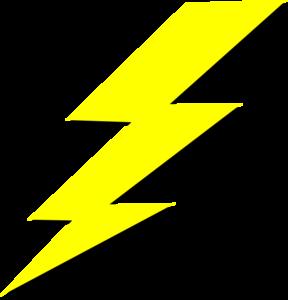 Lightning Clip Art-Lightning Clip Art-1