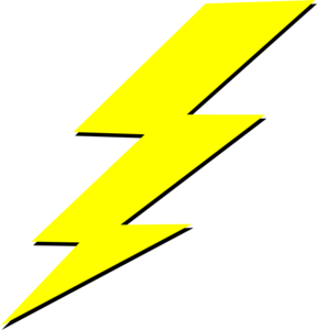 Lightning Clip Art-Lightning Clip Art-15