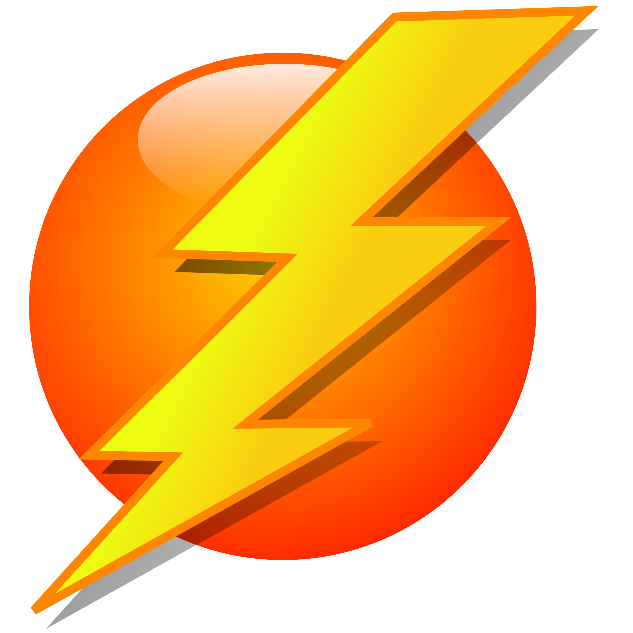 Lightning Clip Art - Lightning Clipart