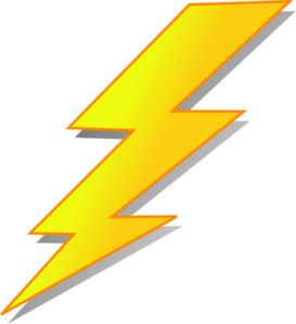Lightning Clipart-Lightning Clipart-15