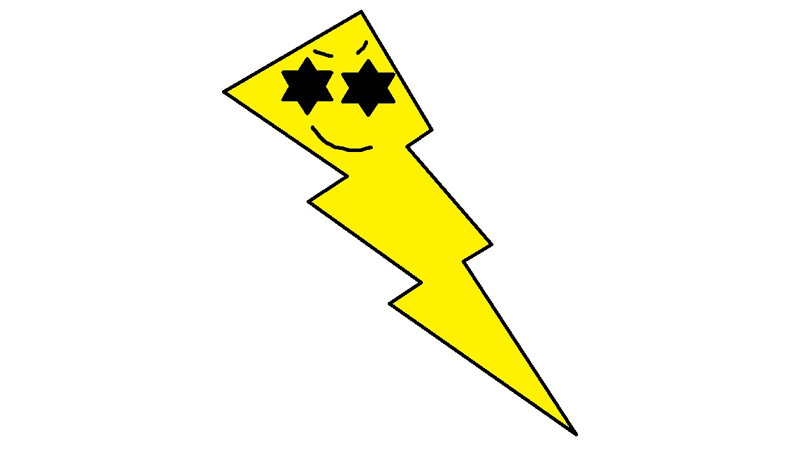 Lightning Clipart