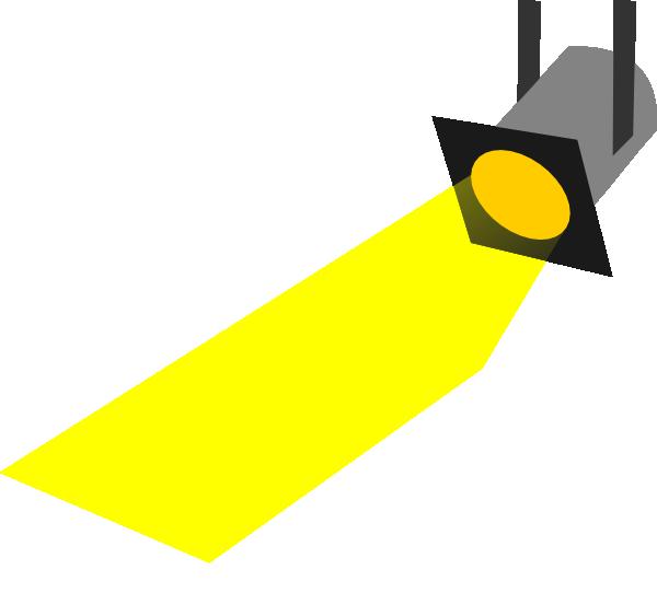 Lights Clipart-Clipartlook.com-600