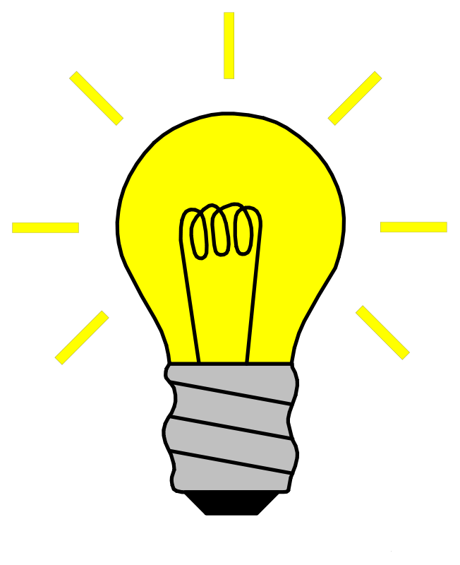 Lights Clipart-Clipartlook.com-652