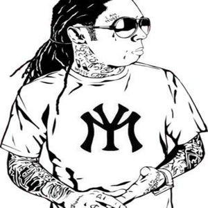 Lil Wayne Clipart