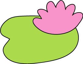 Lily Pad Clipart - Getbellhop-Lily Pad Clipart - Getbellhop-12