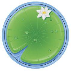 Lily Pad-Lily Pad-14