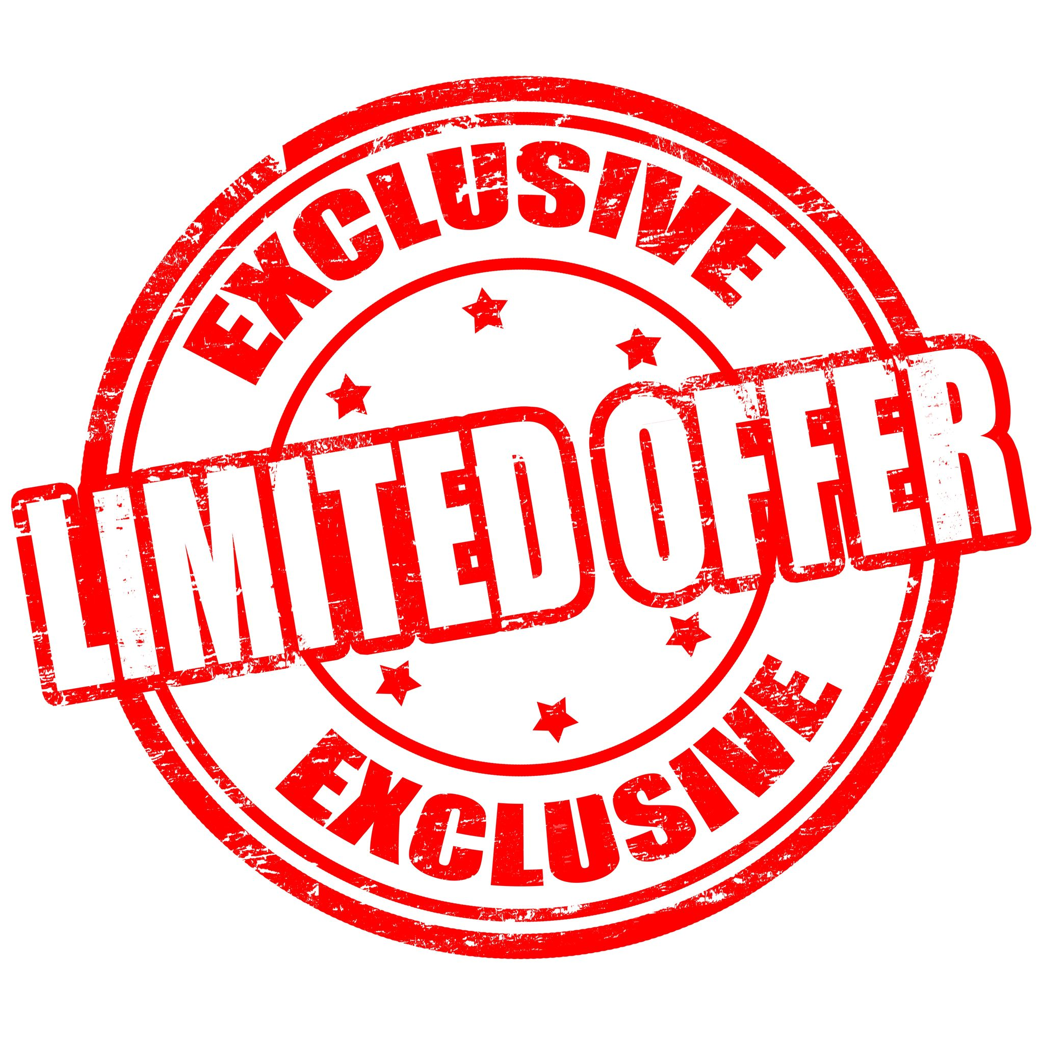 Limited Offer Clipart badge - Limited Offer Clipart