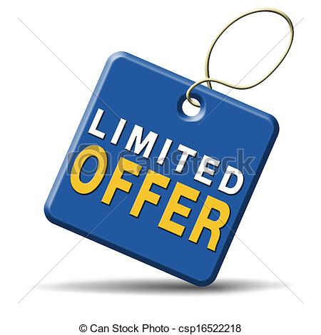 limited offer - csp16522218