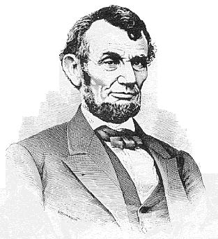 Lincoln clip art - ClipartFox
