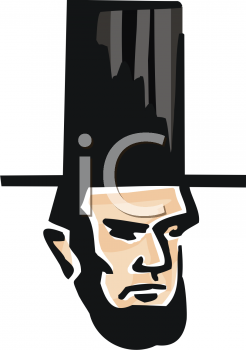 Lincoln Clipart-Clipartlook.com-246