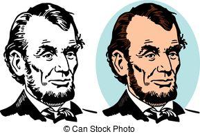 . ClipartLook.com Abraham Lincoln - A Po-. ClipartLook.com Abraham Lincoln - A portrait of Abe Lincoln the 16th.-7