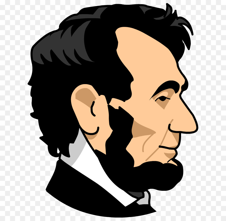 American Civil War Free Content Clip Art-American Civil War Free content Clip art - Abraham Lincoln Cliparts-11