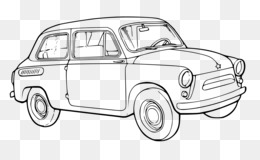 Car Line art Clip art - lincoln motor company