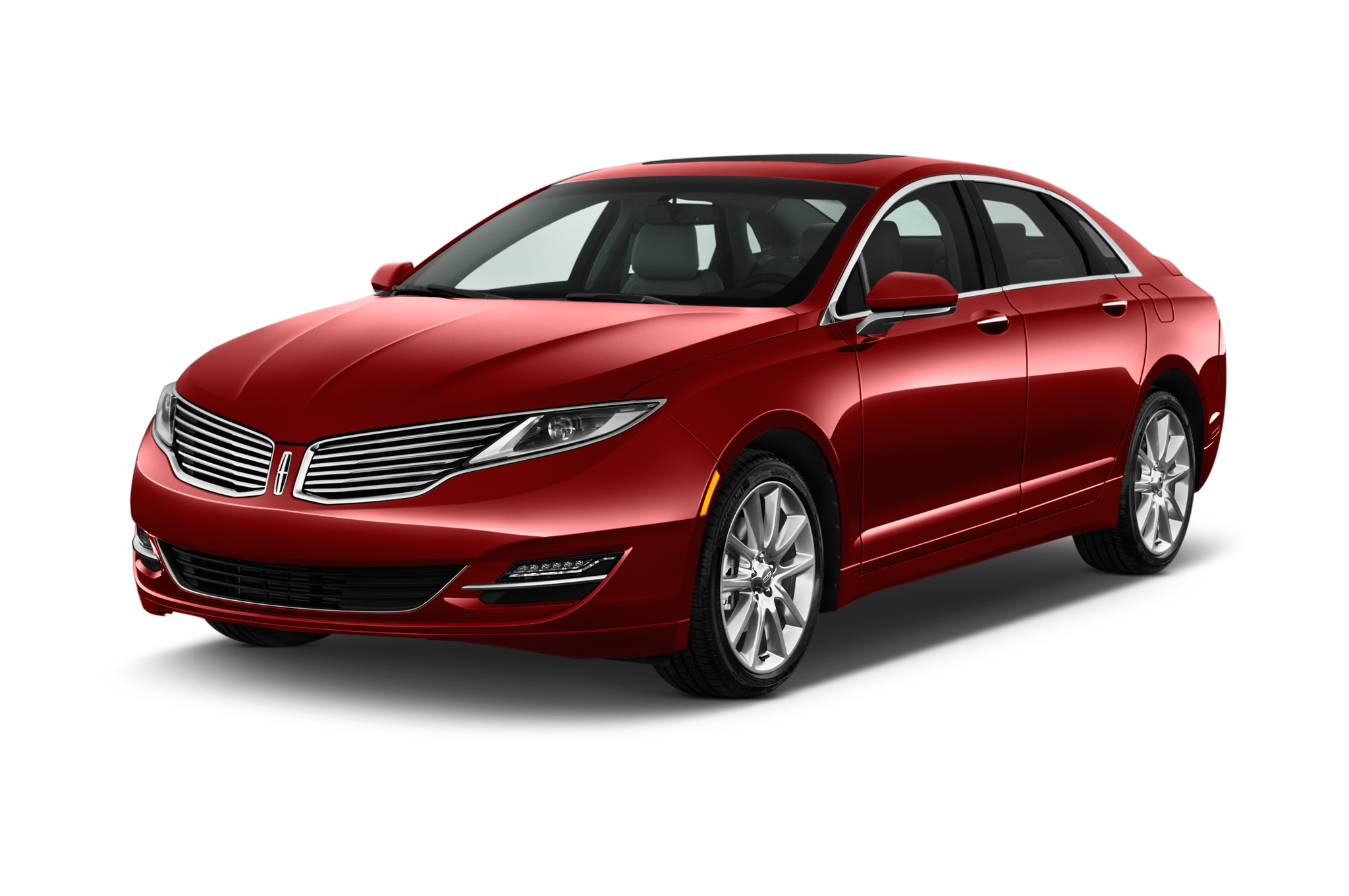 Lincoln MKZ PNG HD
