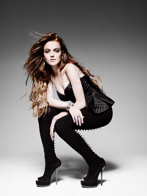 Lindsay Lohan-Lindsay Lohan-4