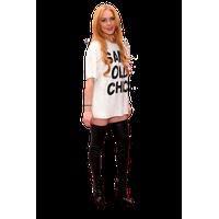 Lindsay Lohan Image PNG Image