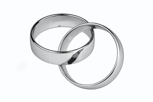 linked wedding rings clipart-linked wedding rings clipart-17