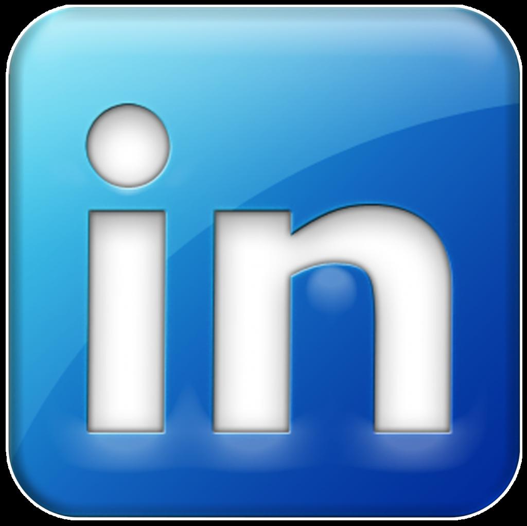 Linkedin Clipart-Clipartlook.com-1024