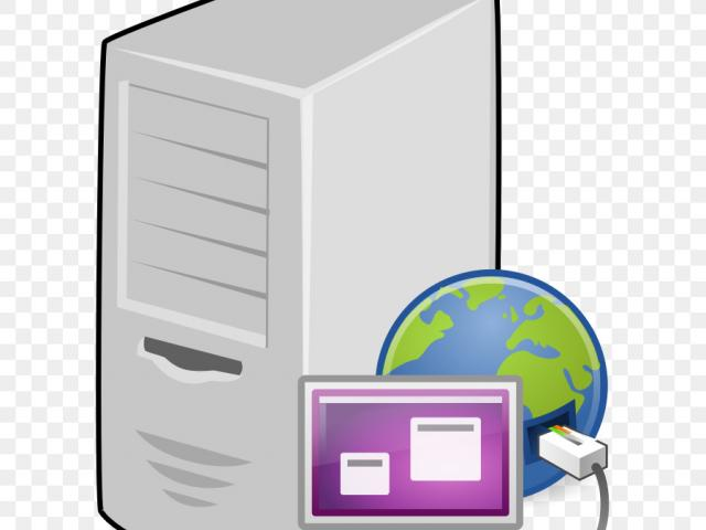 Linux Hosting Clipart Computing-Linux Hosting Clipart computing-8