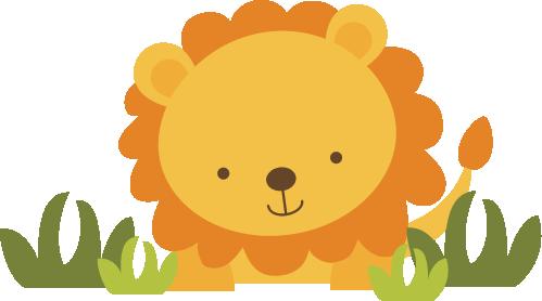 Lion Clip Art Free Vector .-Lion clip art free vector .-16