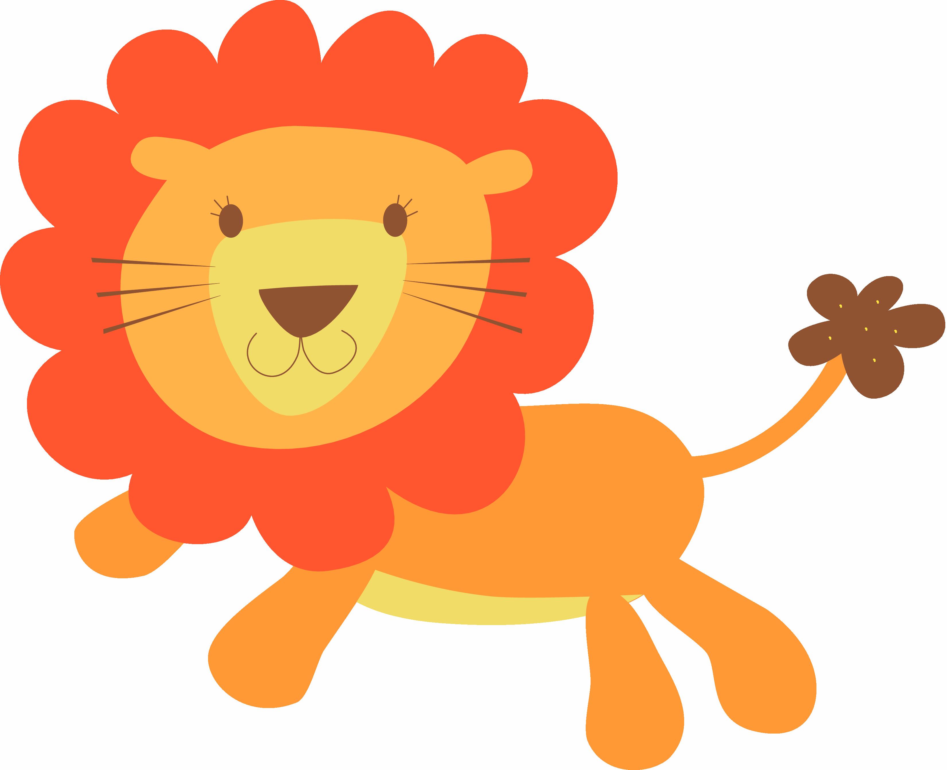 Lion Clipart-lion clipart-16