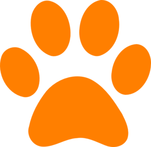 ... Lion Paw Prints - ClipArt Best ...