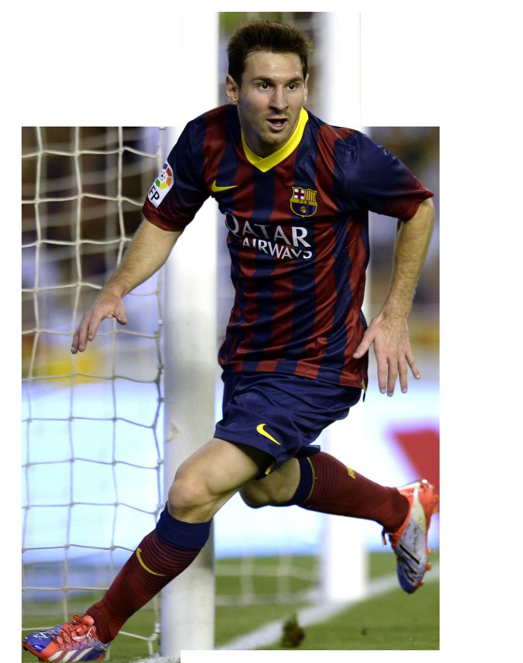 Lionel Messi Clipart-Clipartlook.com-1066