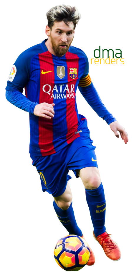 Lionel Messi by dma365 ClipartLook.com
